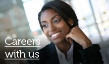careers with us